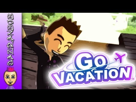 Go Vacation Lets Play - Ep.10   City Slicker No More (Mountain Resort Gameplay)