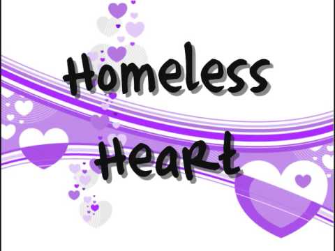 Jennette McCurdy - Homeless Heart (w/lyrics) HQ