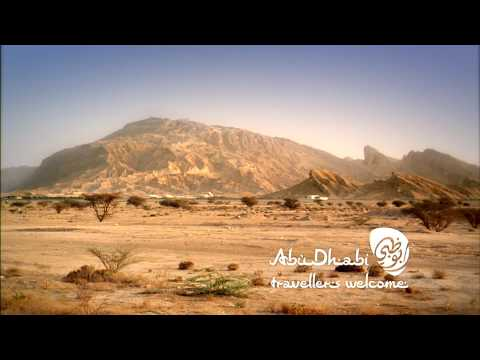 Jebel Hafeet - Abu Dhabi Tourism Authority brand ad 6