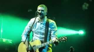 Сплин – Иди через лес (live 2015) Эксклюзив!
