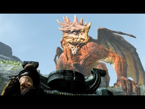 God of War 4 Free Hræzlyr the Lightning-Spewing Dragon