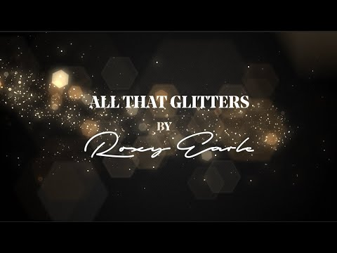 All That Glitters by Roxy Earle - An Interview with Katherine & Roxy