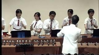 帕沙加輪旋曲 Rondo Passacaglia -- 香港