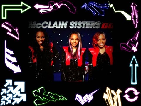 McClain Sisters- Go Lyrics from YouTube · Duration:  3 minutes 13 seconds