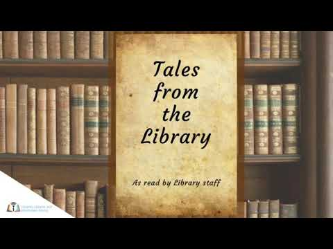 Tales from the Library   A Christmas Carol by Charles Dickens