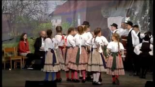 Kiskun Táncegyüttes Karácsonyi Gálaműsora (2016. December 10.) - Kiskunhalas