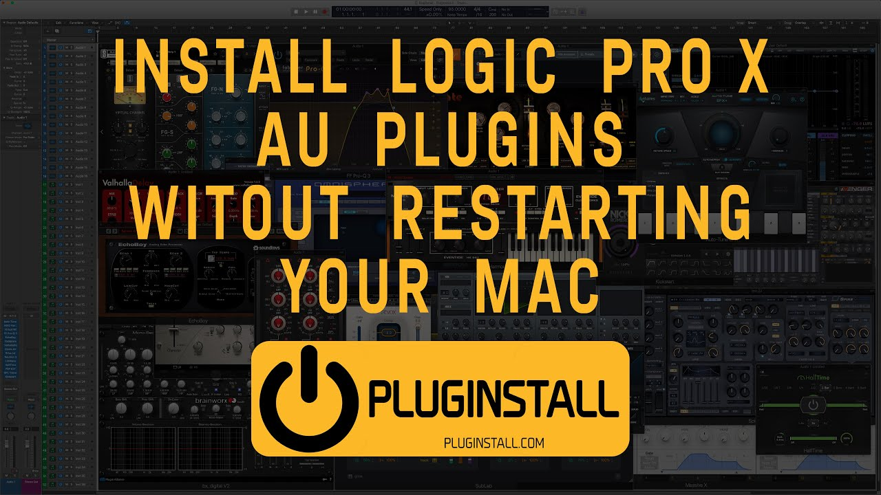 Halftime Plugin Free Download Mac