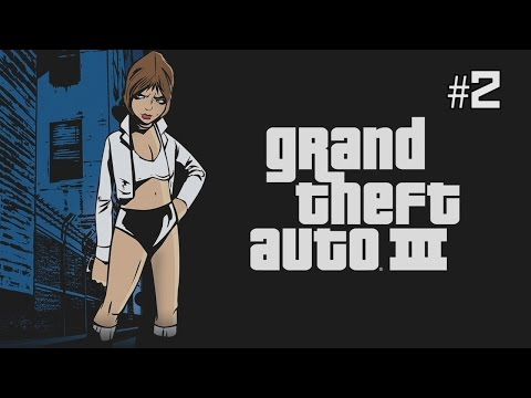Twitch Livestream | Grand Theft Auto III Part 2 (FINAL) [PS4
