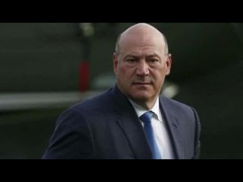 Gary Cohn pushing to meet with execs affected by Trump's steel tariffs