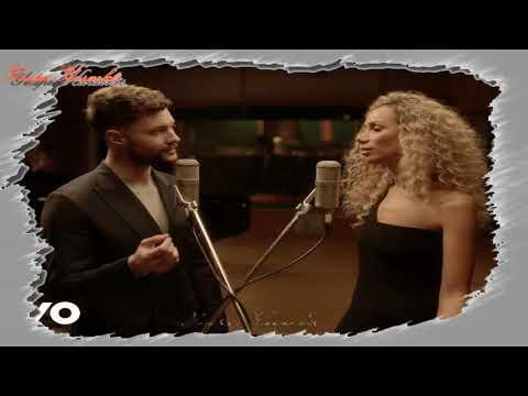 Karaoké - Calum Scott & Leona Lewis - You are the reason - Duo