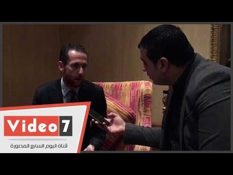 رئيس أوراسكوم للفنادق: نعتزم زيادة نسبة التداول الحر بالبورصة بين 20-25%  - 14:23-2017 / 12 / 10