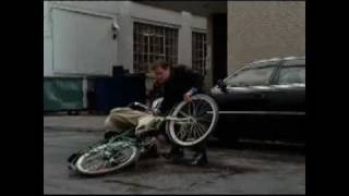 Video Interstate 60; Episodes of the Road [Bicycle Accident] download MP3, 3GP, MP4, WEBM, AVI, FLV September 2017