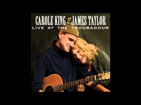 Carole King - It's too Late  (HQ)