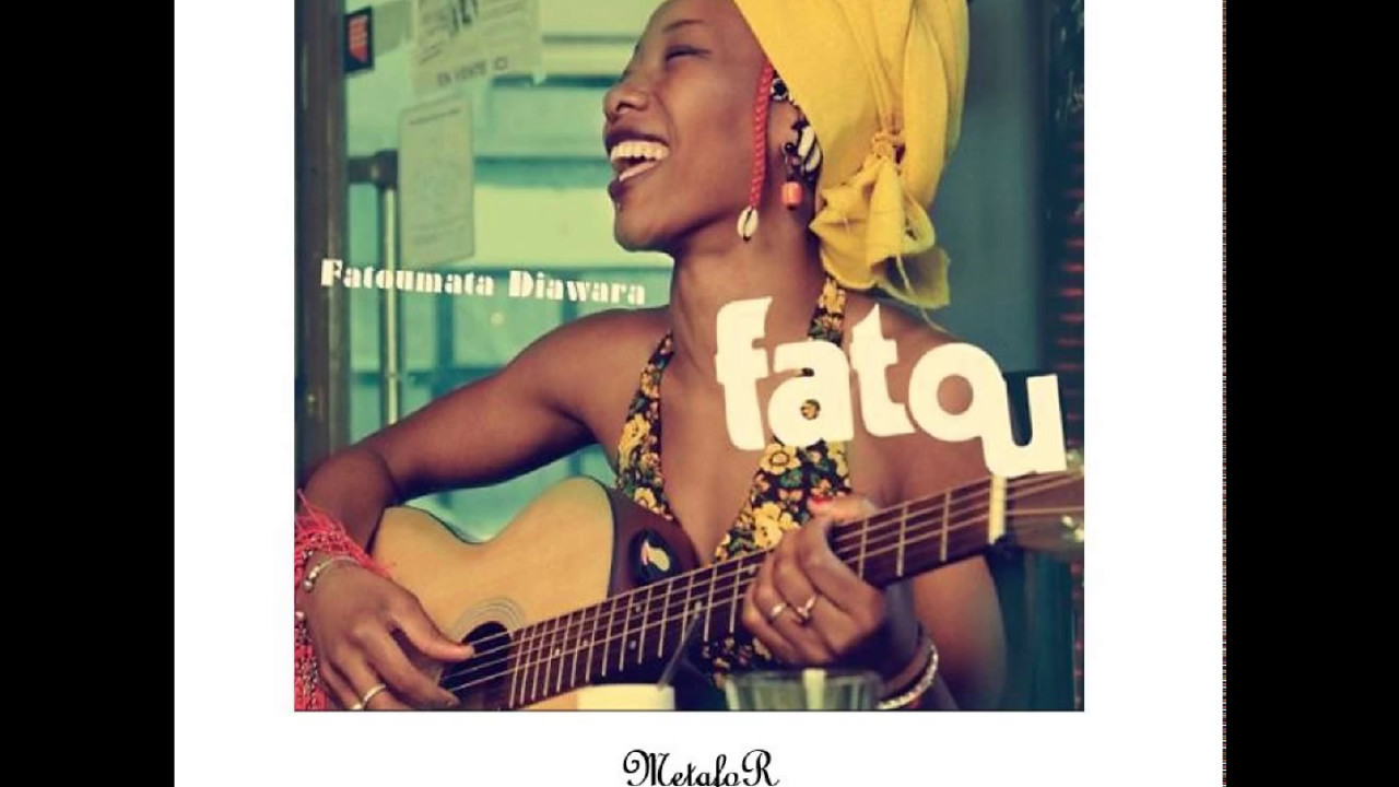 fatoumata diawara willi youtube. Black Bedroom Furniture Sets. Home Design Ideas
