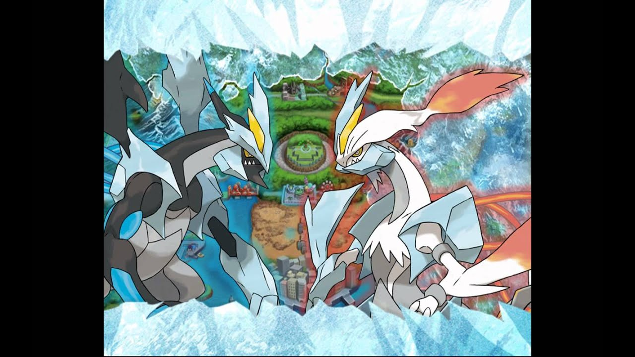 Pokemon white exp patched rom download