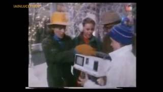 BOOTS CHRISTMAS TV ADVERT 1986  THAMES TELEVISION  HD 1080P