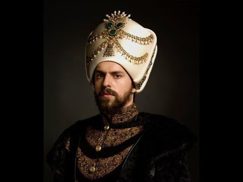 Султан Мурад 4  1 серия