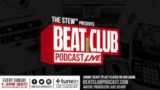 Beat Club Podcast - Ep. 19 | LightFoot - Choosing To Be A Full-Time Producer
