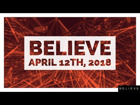 [Full Episode] Believe 4/12/18 - Avoiding World War 3, China Compromises, Man Raised by Wolves