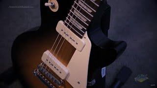 Gibson Les Paul Studio 60s Tribute 2016 T Guitar - Gibson Les Paul Studio