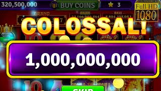 How to Rich ? Tycoon Casino Free Vegas Jackpot Slots Simple Game Review 1080p Official Triwin Games screenshot 1