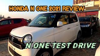 Honda N One 2021 Review And Test Drive   2021 Honda N-One Interior   2021 Honda N-One...