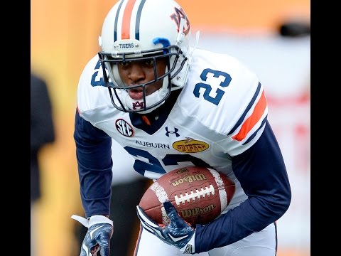 Auburn defensive back Johnathan Ford: Aug. 5, 2016