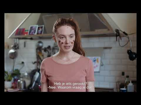 Jeune femme - trailer | IFFR 2018