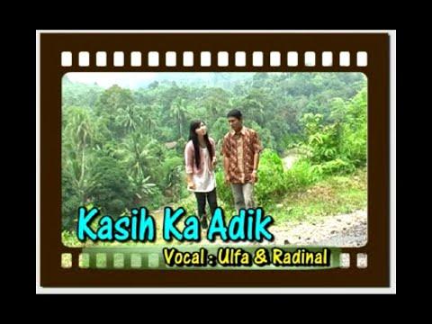 LAGU DAERAH JAMBI - Ulfa & Radinal - KASIH KA ADIK ♪♪ Official Music Video - APH ♪♪