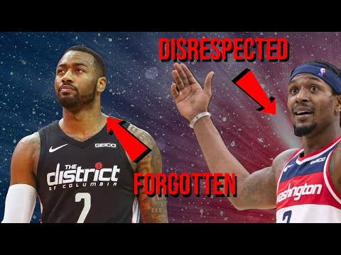 Why the NBA should NOT forget the Washington Wizards