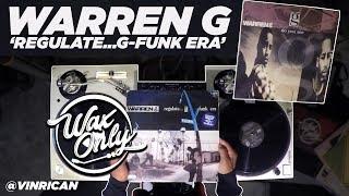 Discover Classic Samples Used On Warren G's 'Regulate...G-Funk Era'