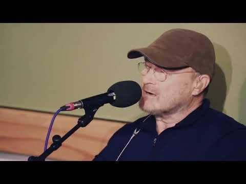 Phil Collins - Knockin