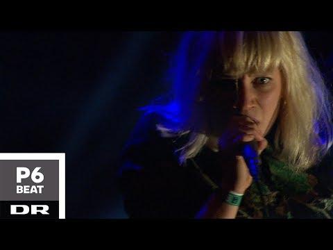 Katinka - Du Tænker Ikke (live) | P6 BEAT Rocker Koncerthuset 2018
