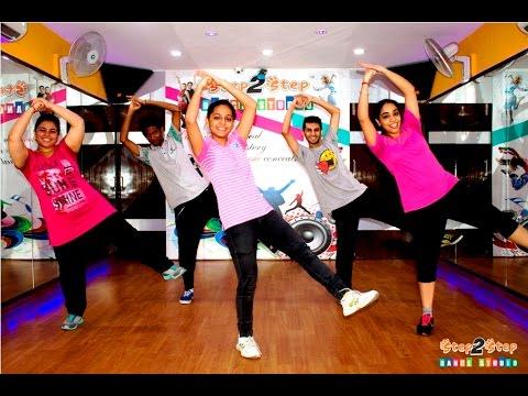 Dance Ke Legend | Hero | Meet Bros | Step2Step Dance Studio