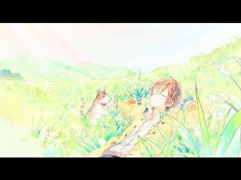 ☪【猫の恩返し】 風…