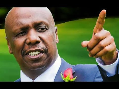 Leave 2022 to God, says Senator Gideon Moi | PRESS REVIEW