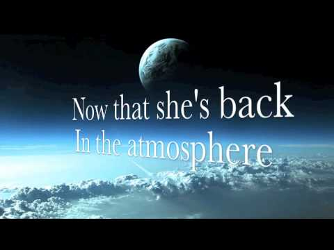 Drops of Jupiter (Cover) With Lyrics