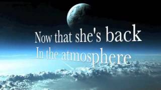 Drops of Jupiter (Cover) With Lyrics