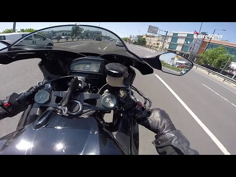 1 Day with CBR 1000rr