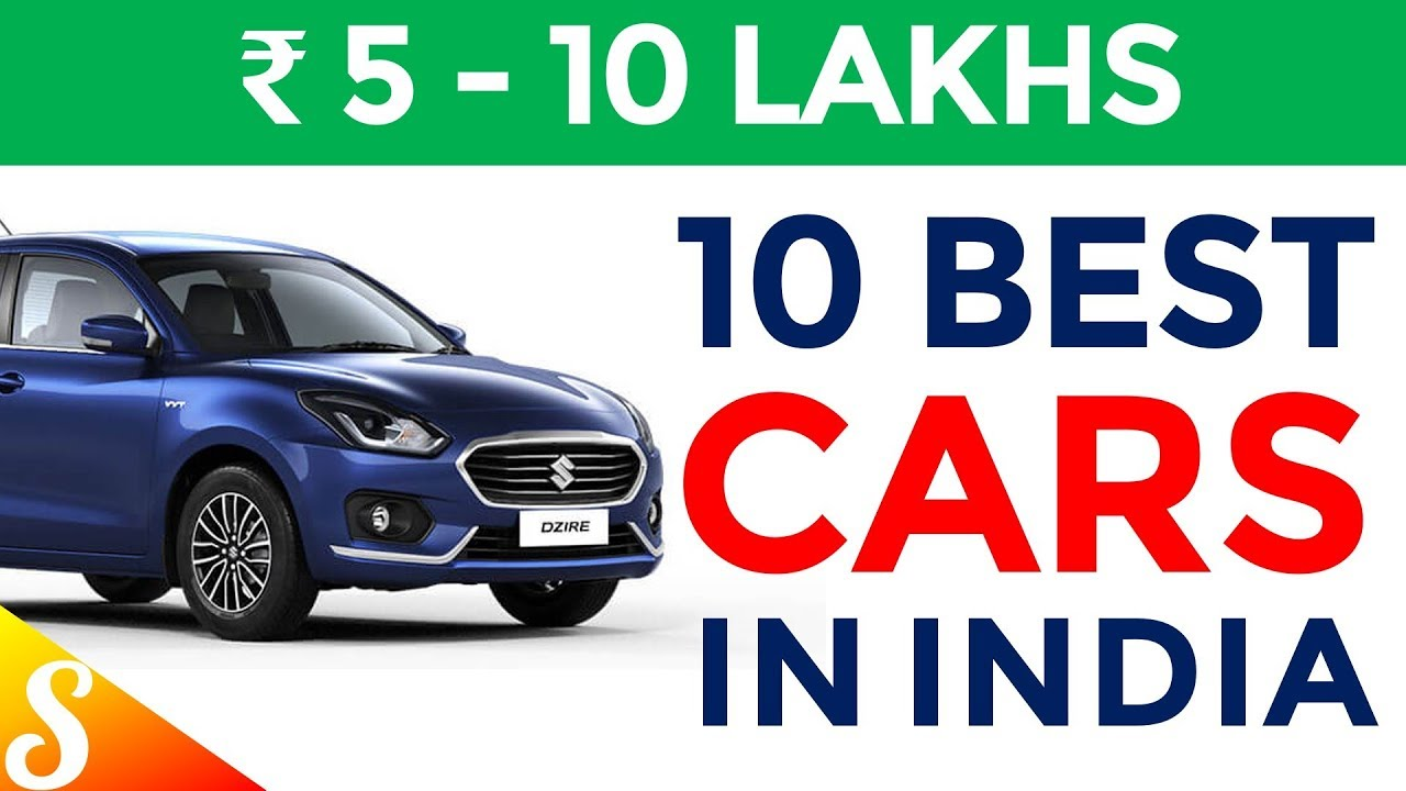 Top 10 Best Cars Under 10 Lakhs In India With Mileage Engine Etc Youtube