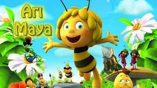 Arı maya İzle - birinci bölümler Çizgi film türkçe İzle |Çocuklar İçin eğlence Çizgi filmler|