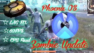 Phoenix OS Increase Performance Glitch Bugs and Play PUBG Mobile