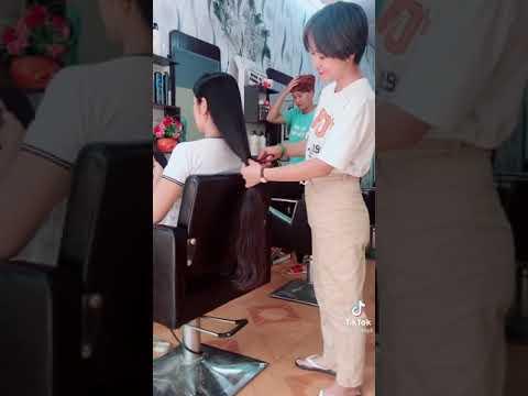 Cắt tóc dài thay đổi | Tóm tắt những thông tin về tóc dài nữ mới cập nhật