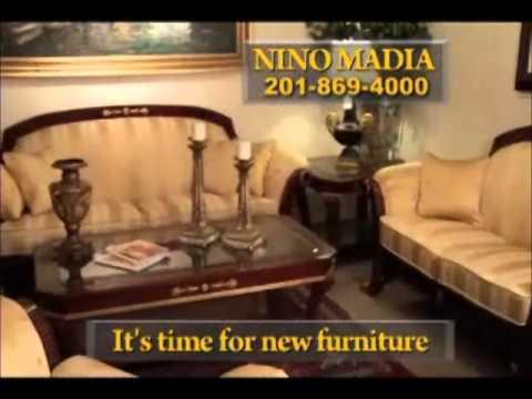 Nino Madia Furniture Showroom