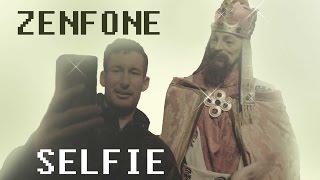 ZenFone Selfie v akci! | ASUS