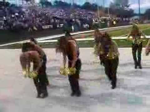 JMU Fight Song with Dukettes 2006