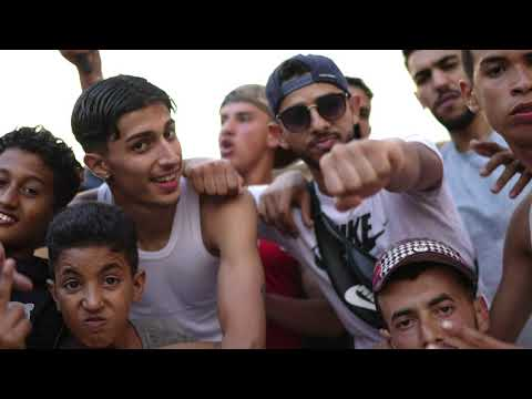 Baby Gang – Casablanca (feat. Morad ) [Official Video]