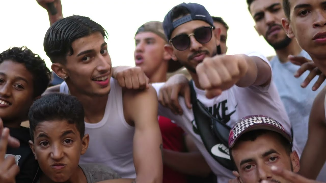 Download Baby Gang – Casablanca (feat. Morad ) [Official Video]