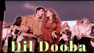 Dil Dooba | Khakee | Vicky Patel Dance Choreography | Akhshay Kumar | Aishwariya Roy | #himonTube