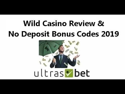Wild Casino Review & No Deposit Bonus Codes 2019